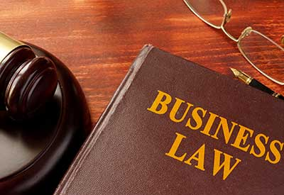 View: Business Law